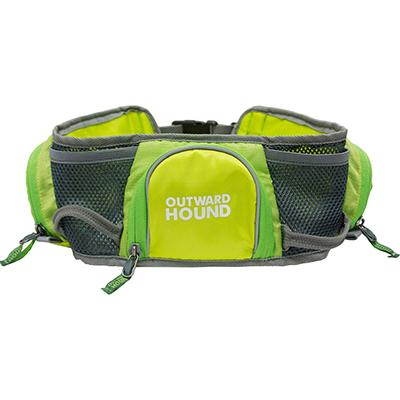 Outward Hound Hipster Green