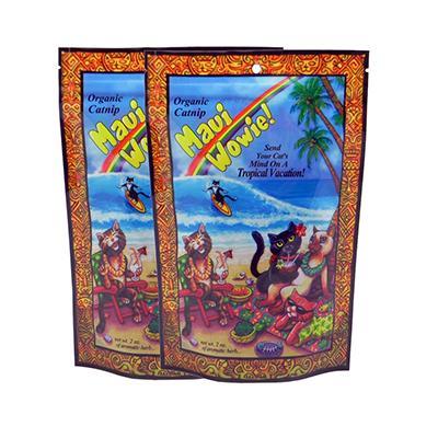 Maui Wowie Organic Catnip 2oz 2 pack