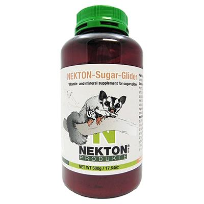 Nekton-Sugar-Glider Food Supplement 500gm (17.6oz)