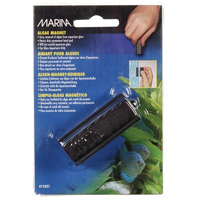 Marina Aquarium Algae Magnet Small Click for larger image