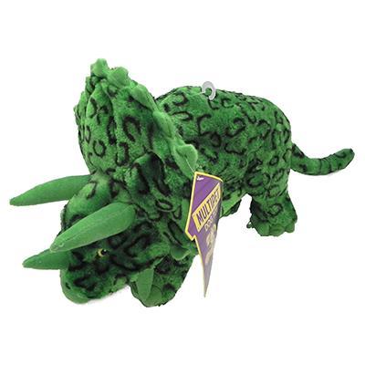 Triceratops Dog Toy Jumbo 22inch