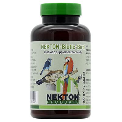 Nekton-Biotic-Bird 100 Gram Probiotic for Birds (3.5oz)