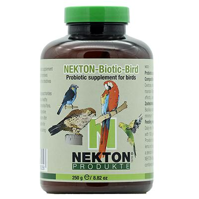 Nekton-Biotic-Bird 250 Gram Probiotic for Birds (9oz)