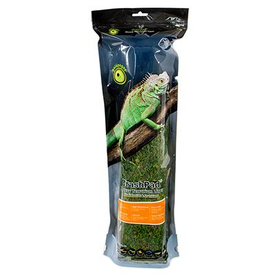 Galapagos CrashPad Moss Terrarium Liner 18 x 36-inches Click for larger image