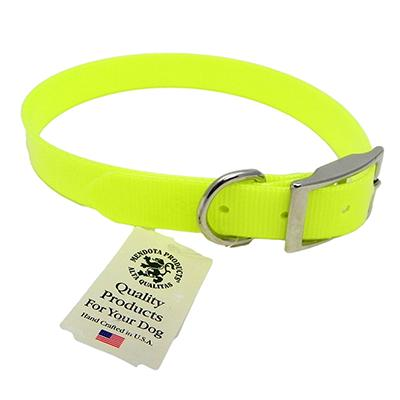 Collar Day Bright Yellow 22in