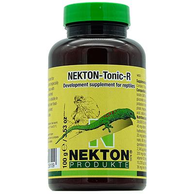 Nekton-Tonic-R for Fruit/Nectar eating Reptiles 100g