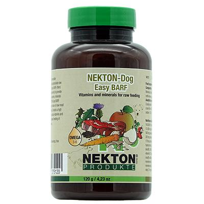 Nekton-Dog Easy BARF Raw Food Supplement 120gm (4.23oz)
