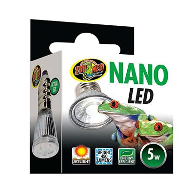 ZooMed Nano LED Bulb 5 watt