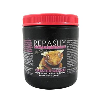 Repashy Crested Gecko Meal Replacement Powder 12oz