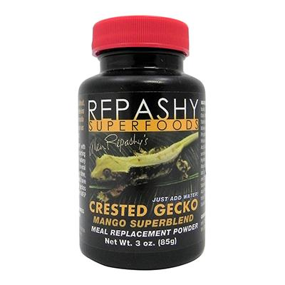 Repashy Crested Gecko Mango SB Meal Replacement Powder 3oz Click for larger image