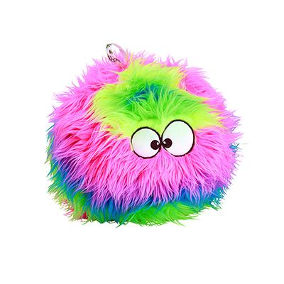 GoDog Rainbow Furballz Large