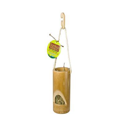 Ware Hanging Bamboo Feeder