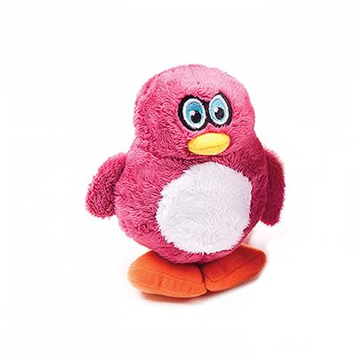 Soft Toy Hear Doggy Ultrasonic Penguin Small Dog Toy