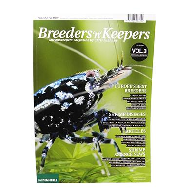 Shrimp Breeders and Keepers Vol 3 Click for larger image