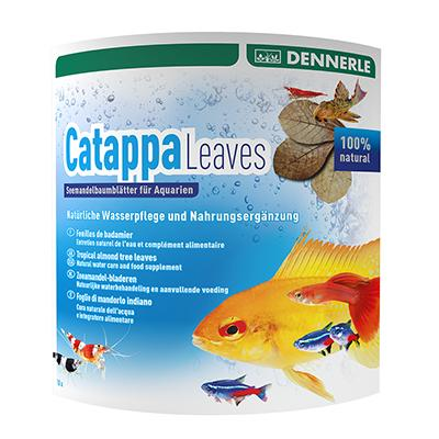 Dennerle Catappa Tropical Almond Leaves for Aquariums
