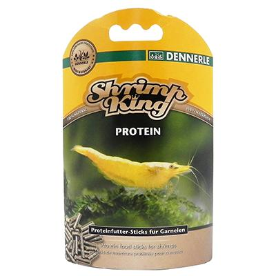 Shrimp King Protein Aquatic Shrimp Food 35g (1.2oz)
