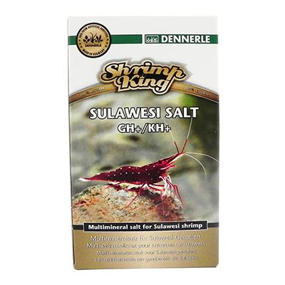 Shrimp King Sulawesi Shrimp Salt 200g (7oz)