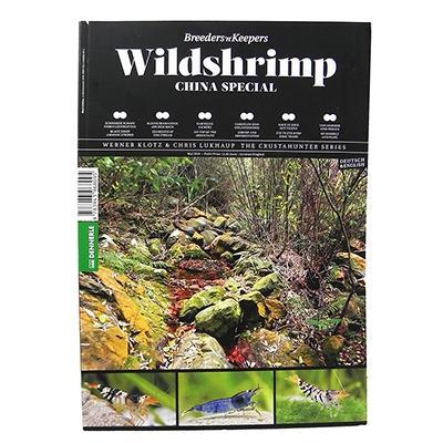 Dennerle Wild Shrimp Black Edition Click for larger image