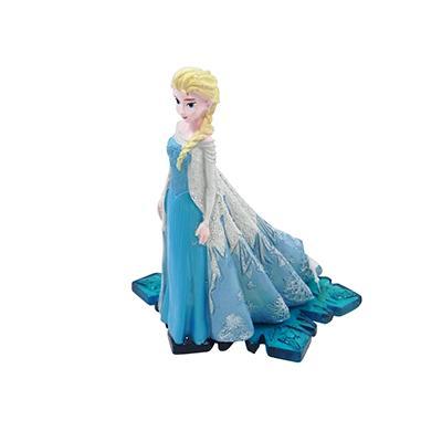 Disney Frozen Aquarium Ornament Elsa Medium