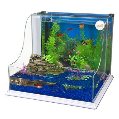 Penn Plax Aquaterrium Small