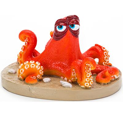 Disney Finding Dory Small Hank Aquarium Ornament Click for larger image