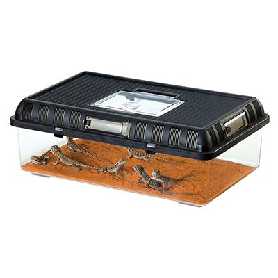 Exo Terra Reptile Breeding Box Lg Click for larger image