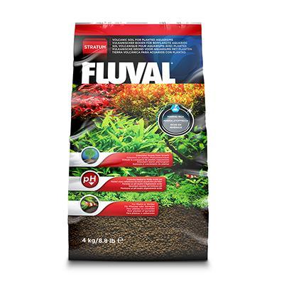 Fluval Plant and Shrimp Stratum 8lb Click for larger image