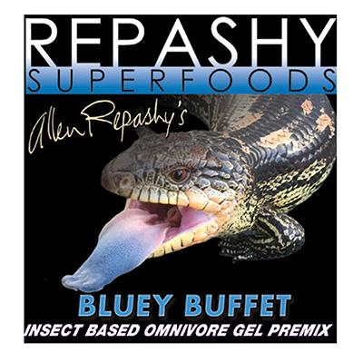 Repashy Bluey Buffet 6oz Click for larger image