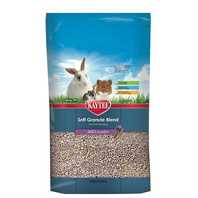 Kaytee Soft Granules 10 liter Small Animal Bedding