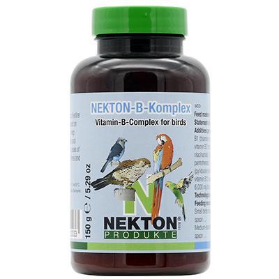 Nekton-B-Komplex B Vitamin Bird Supplement 150g (5.29oz) Click for larger image
