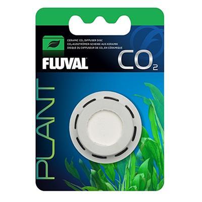 Fluval Ceramic CO2 Diffuser Disc Click for larger image