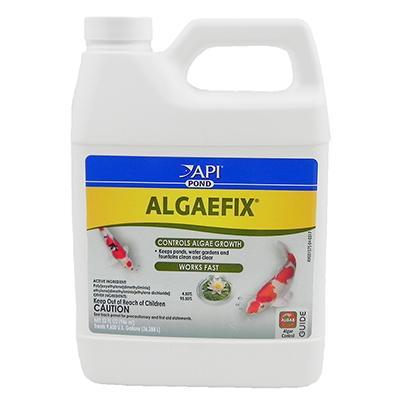 AlgaeFix for Controlling Algae in Ponds 32 oz