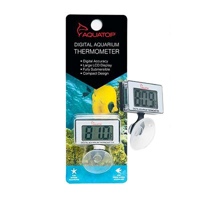 Aquatop Submersible Ditigal Thermometer Click for larger image