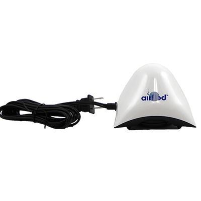 Air Pod Air Pump for Aquariums up to 10 Gallons