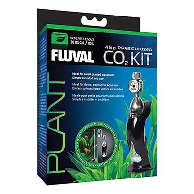 Fluval CO2 Kit 45 gram Click for larger image