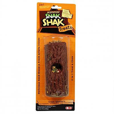 8-1 Snak Shak Edible Treat for Rabbits