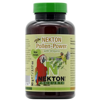 Nekton-Pollen Power Pollen Supplement for Birds 130g (4.6oz)