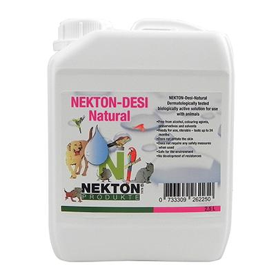 Nekton Desi Natural Cleaner 2500ml (2.6Qt.) Bulk Refill
