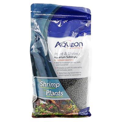 Aqueon Shrimp Substrate 5lb Click for larger image
