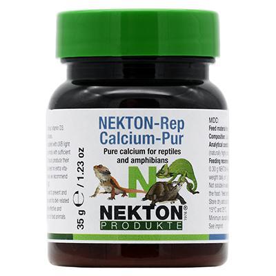 Nekton-Rep-Calcium-Pur Supplement for Reptiles  35g