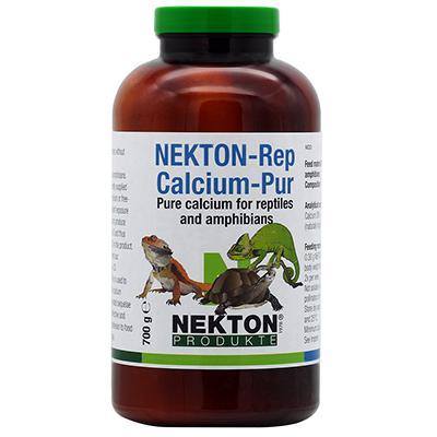 Nekton-Rep-Calcium-Pur Supplement for Reptiles 750g