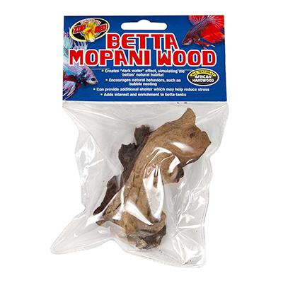 ZooMed Betta Mopani Wood Click for larger image