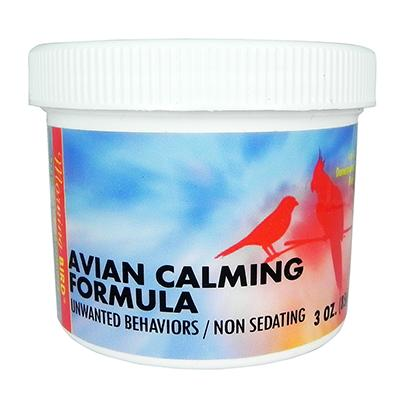 Morning Bird Products Avian Calming Supplement 3 ounce