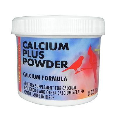 Morning Bird Calcium/Magnesium Powdered Supplement 3 oz Click for larger image