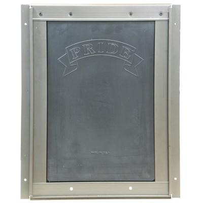 Pride Bronze Pet Door Small SD300 Click for larger image