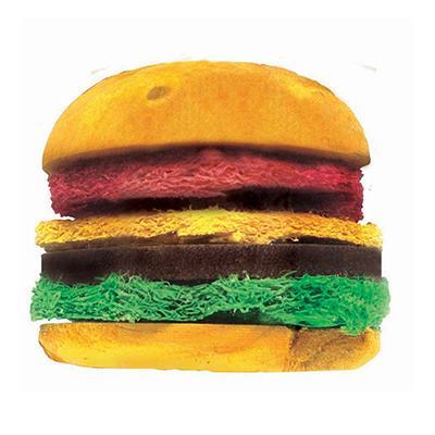 Kaytee Small Animal Hamburger Chew Click for larger image