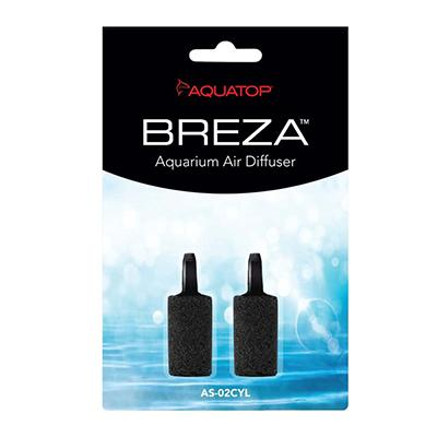 AquaTop BREZA Airstone 1 inch 2 pack Click for larger image