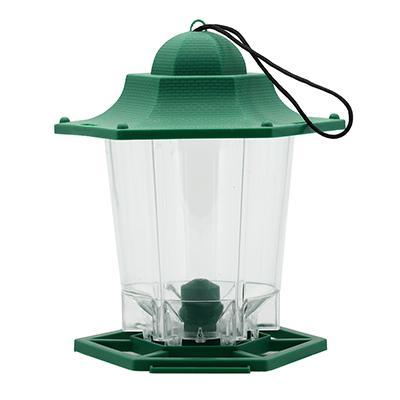Gazebo Seed Hopper Small Bird Feeder Click for larger image
