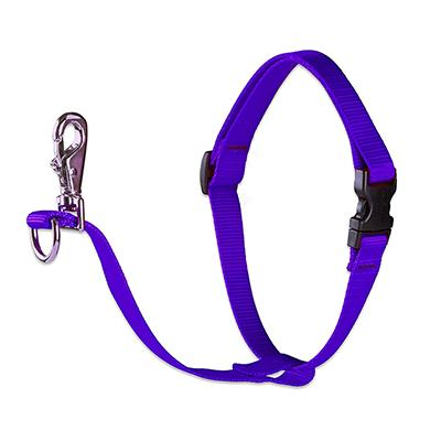 Lupine No Pull Training Harness For Dogs Large Purple Click for larger image