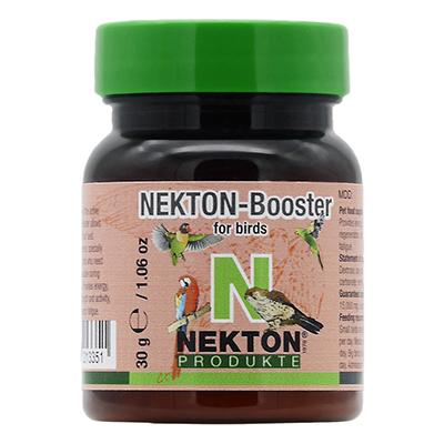 Nekton-Booster Supplement for Birds  30g (1.06oz) Click for larger image